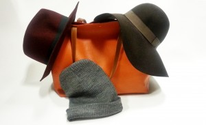 Our favorite fall hats for fall 2014
