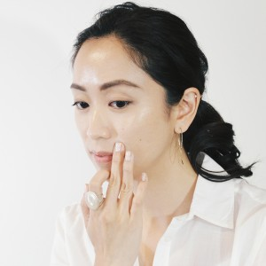 Korean skin care routine steps