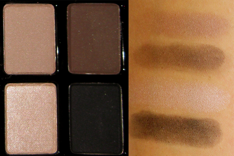 Top 5 Eyeshadow Palettes