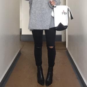 week-in-outfits-school