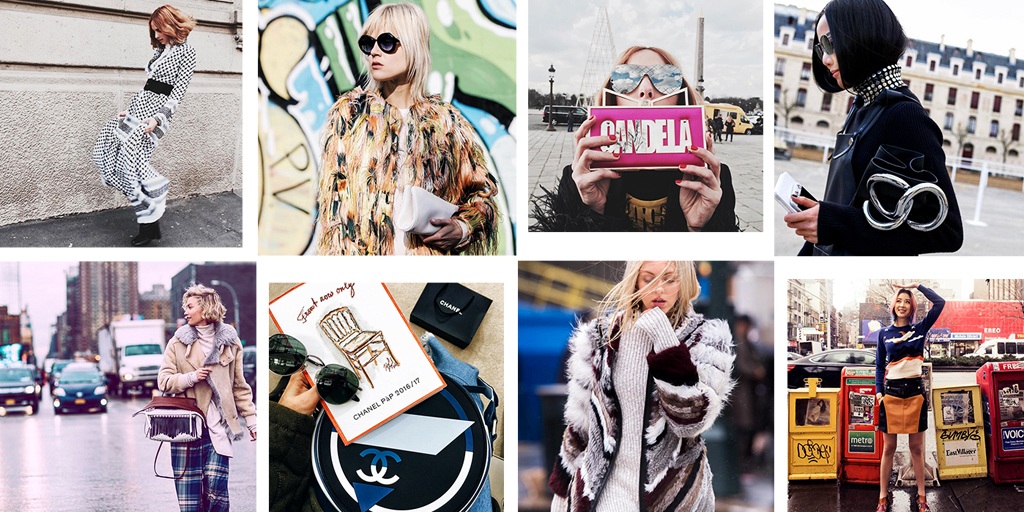 The Best Fashion Instagram Accounts img1