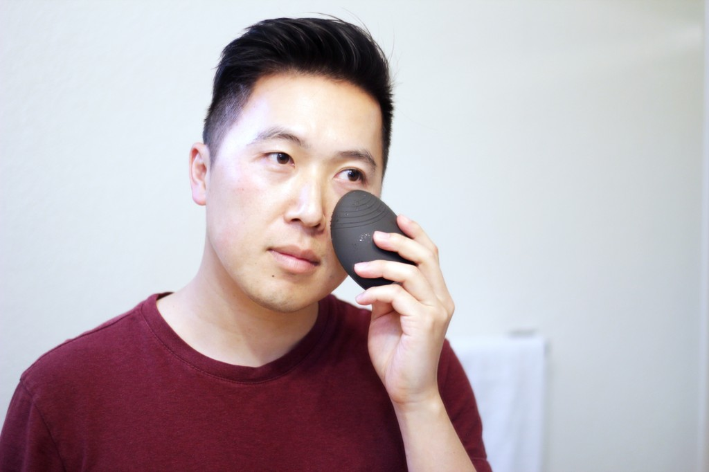 Foreo Luna Men Demo