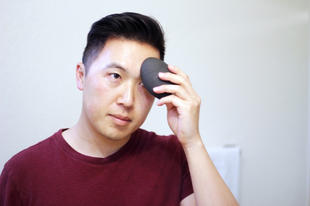 Foreo Luna Men Review Skincare Tool for Men